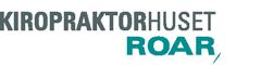 Kiropraktor Roskilde – Kiropraktorhuset Roar Logo